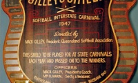 Gilley's Shield heads to Adelaide: Softball