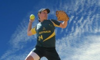 Softball: Aussie Spirit beat Great Britain to secure playoff position