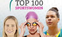 Australia's Top 100 Sportswomen of All Time