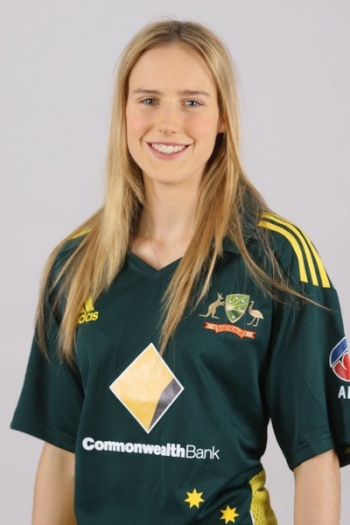 ellyse perry - photo #34