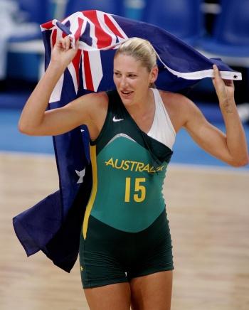 Lauren Jackson Lauren Jackson Sport for Women