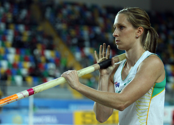 Alana+Boyd+IAAF+World+Indoor+Championships